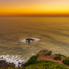 Portugal Atlantic Ocean Sunset Viewpoint Photography 2 By Messagez com