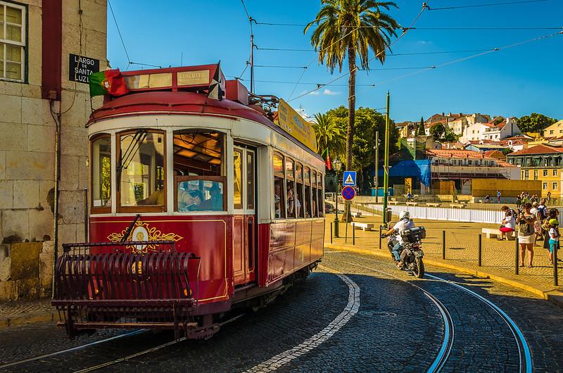Best of Lisbon Trams Photography 45 By Messagez com