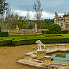Portugal Queluz National Palace Panorama Art Photography 2 By Messagez com