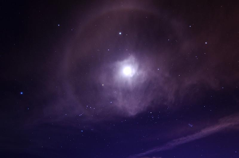 Original Moonshine Halo Photography By Messagez com