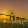Best of Lisbon Bridge Sunrise Photography 4 By Messagez com