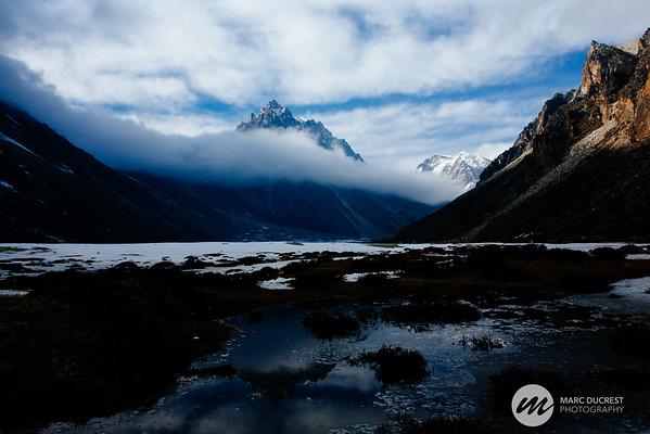 Kanchenjunga Trek, Nepal