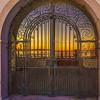 Portugal Alcochete Sunset Reflection Photography 2 By Messagez com