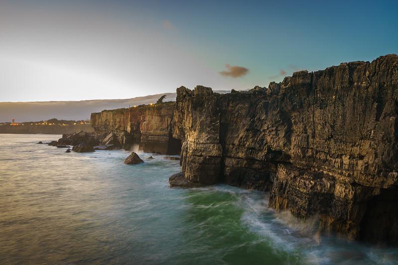 Portugal Cascais Coast Fine Art Photography 4 By Messagez com
