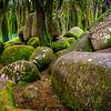 Original Sintra Peninha Megalithic Stones Photography 5 By Messagez com