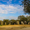 Portugal Cromlech of the Almendres Megalithic Magic Photography 39 By Messagez com