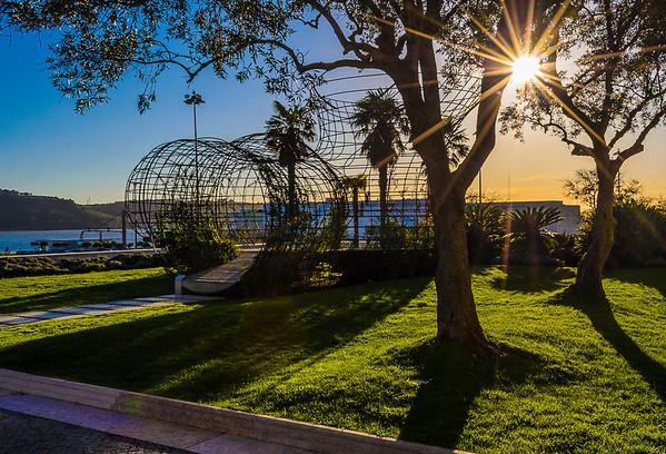 Best of Lisbon Garden Sunshine Art Photography 4 By Messagez com
