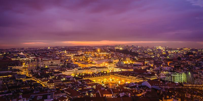 Original Portugal Lisbon Photography By Messagez com
