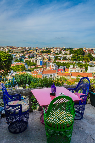 Best of Lisbon Viewpoints Photography 15 By Messagez com