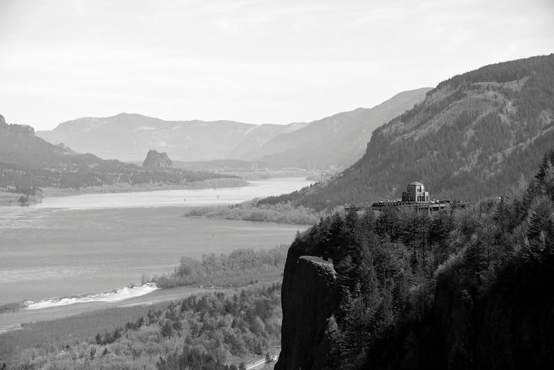 The Gorge- Oregon