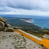 Original Magic Sintra Peninha Megalithic Viewpoint  Photography By Messagez com