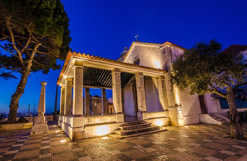 Lisbon Graceland Viewpoint Photography By Messagez com