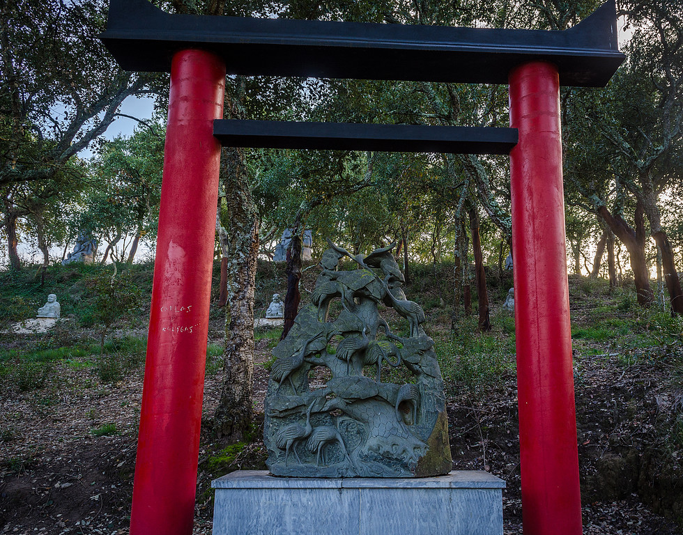 Buddha Eden Art Sculptures Photo 3 By Messagez com