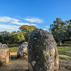 Portugal Cromlech of the Almendres Megalithic Magic Photography 12 By Messagez com