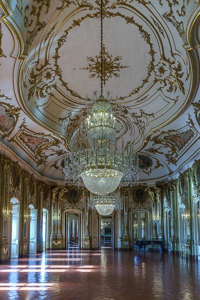 Portugal Queluz National Palace Art Photography 32 By Messagez com