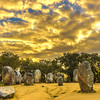 Portugal Cromlech of the Almendres Megalithic Magic Photography 28 By Messagez com