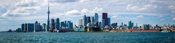 Toronto Day