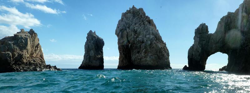 Cabo San Lucas Rocky Guardians