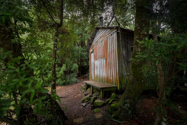 Echo Point Hut