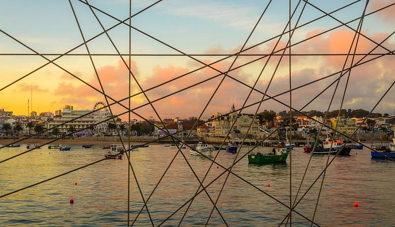 Original Portugal Cascais City Photography 4 By Messagez com
