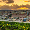 Lisbon Graceland Viewpoint Sunset Photography 3 By Messagez com