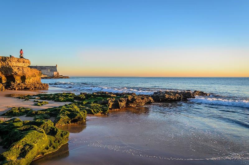 Original Portugal Lisbon Coast Photography By Messagez com