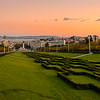 Eduardo VII Park at Sunset Photography By Messagez.com