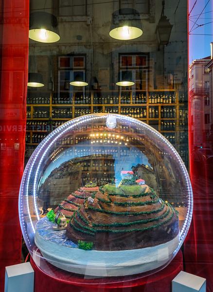 The Magical Lisbon Cellar