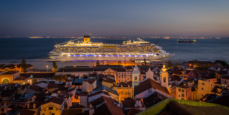 Best of Lisbon Viewpoints Photography 8 By Messagez com