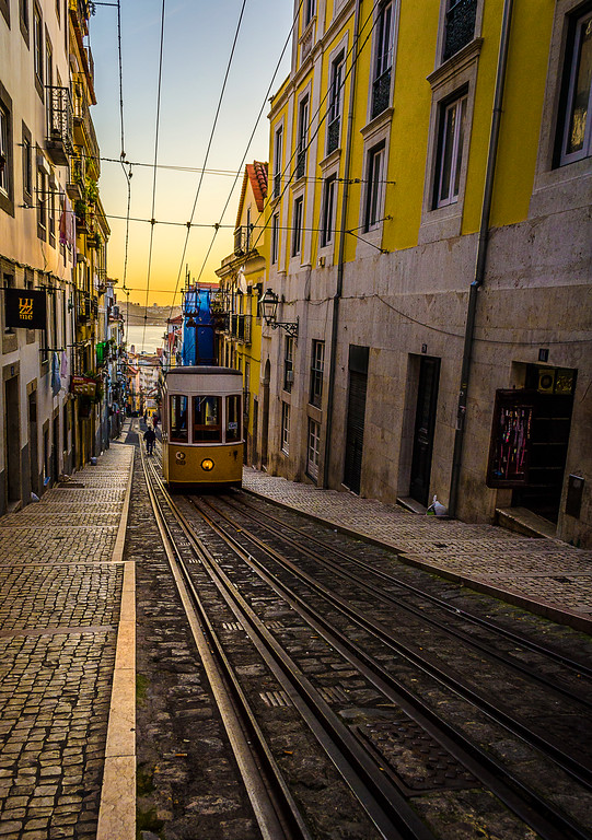 Best of Lisbon Tram Images Part 5a Photography By Messagez com