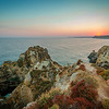 Original Algarve Sunset Viewpoint Fine Art Photography By Messagez com