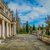 Queluz National Palace Fine Art Photography 2 By Messagez com