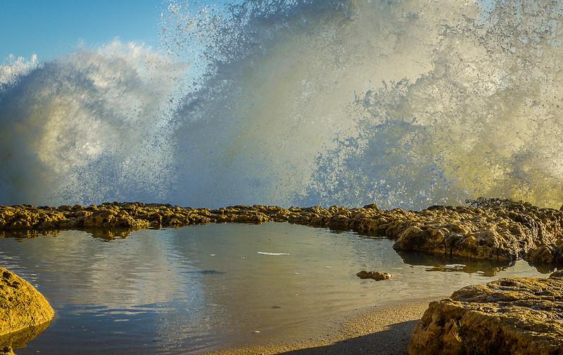 Original Portugal Atlantic Ocean Photography 4 By Messagez