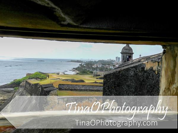 View from San Cristobel