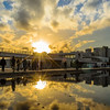 Lisbon Sunshine Reflection Photography By Messagez com
