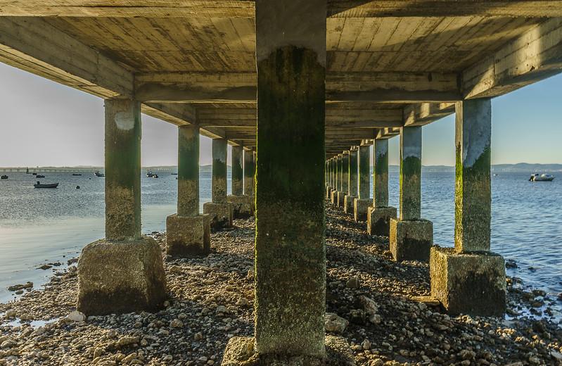 Portugal Alcochete Pier Photography 4 By Messagez com