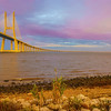 Original Lisbon Portugal Bridge Rainbow Art Photography 40 By Messagez com