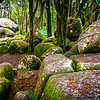 Original Sintra Peninha Megalithic Stones Photography By Messagez com