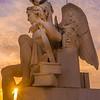 Lisbon Triumphal Arch Viewpoint Sunset Photography 12 By Messagez com
