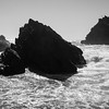Adraga Beach Rock Sculptures Photography By Messagez com