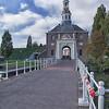 Zijlpoort City Gate, 1667