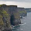 Galway, Ireland- The Cliffs of Moher