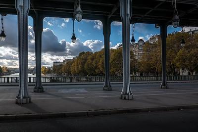 Seine Scene