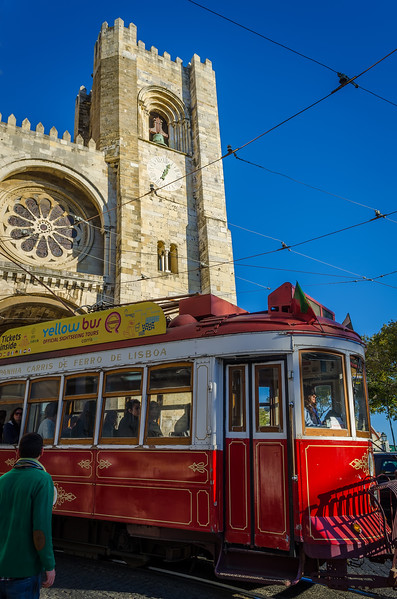 Best of Lisbon Tram Images By Messagez.com