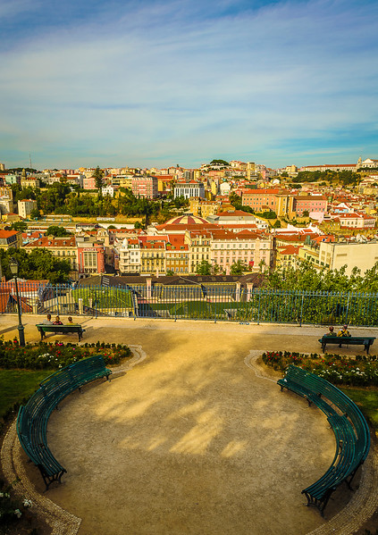Best of Lisbon Viewpoints Photography 4 By Messagez com