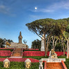 Buddha Eden Panoramic By Messagez.com