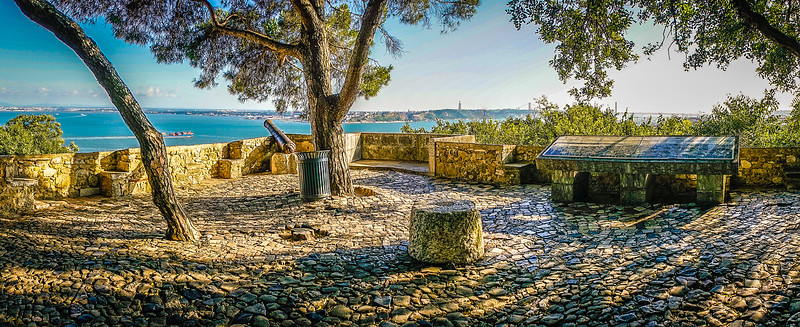 Best of Portugal Lisbon Panoramic Photography 9 By Messagez com