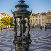 Original Lisbon Fountains Art Photography 3 By Messagez com