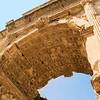 Roman Forum Arch