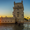Best of Portugal Lisbon Tower Sunset Photography 21 By Messagez com